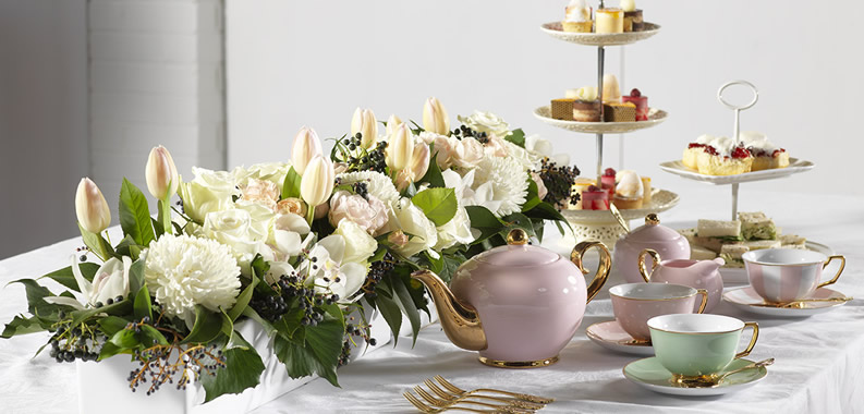 Mother's Day High Tea - Workshop